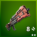 Tacticle Shotgun Uncommon