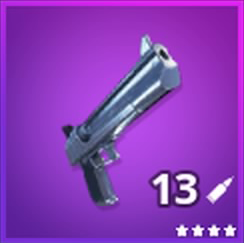 Hand Cannon Epic
