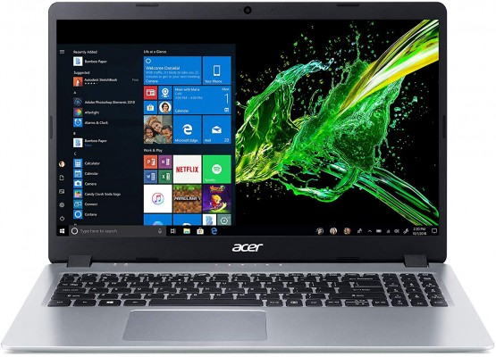 Acer Aspire 5 Slim A515-43-R19L Laptop Product Review