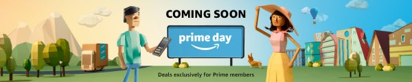 When Is Amazon Prime Day 2019?