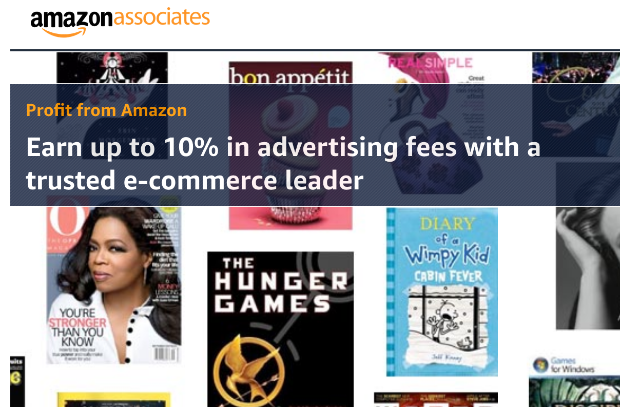 Amazon Affiliate Sites: 10 Successful Examples