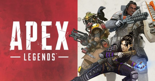 Best Computers Apex Legends
