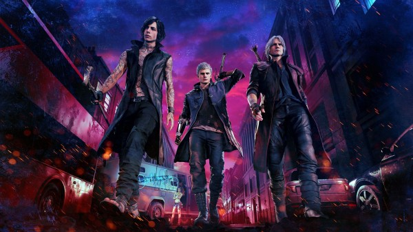 Best Laptops Devil May Cry 5