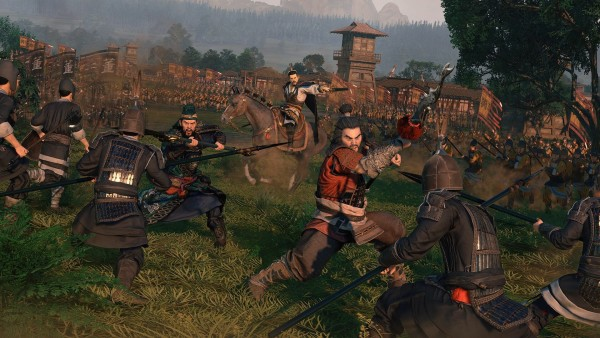 Best Laptops Total War: Three Kingdoms