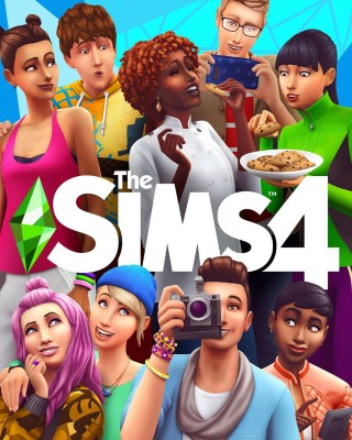 New CAS Story Mode - The Sims 4 - Maxis Monthly Update