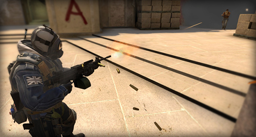 Best Laptops for Counter-Strike: Global Offensive