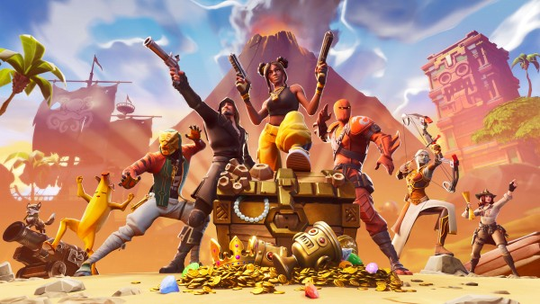 Fortnite Sale | Patchesoft