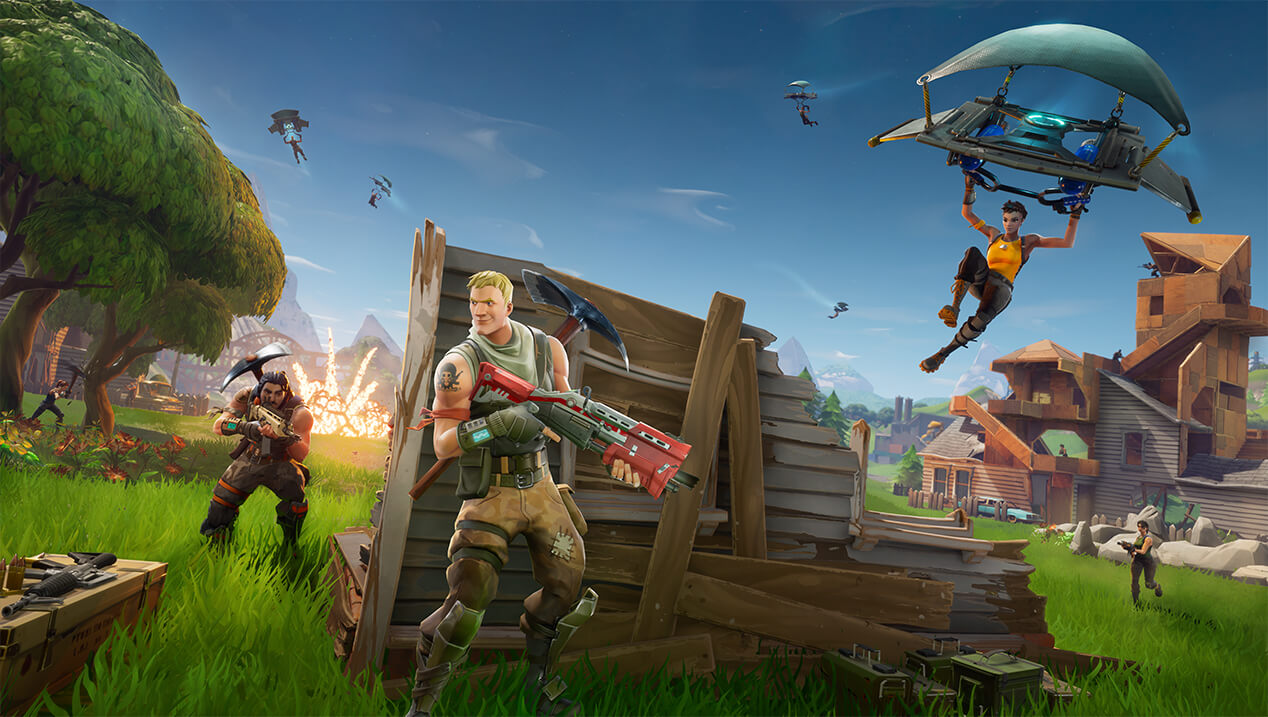 Best Laptops For Fortnite Battle Royale Updated For 2019