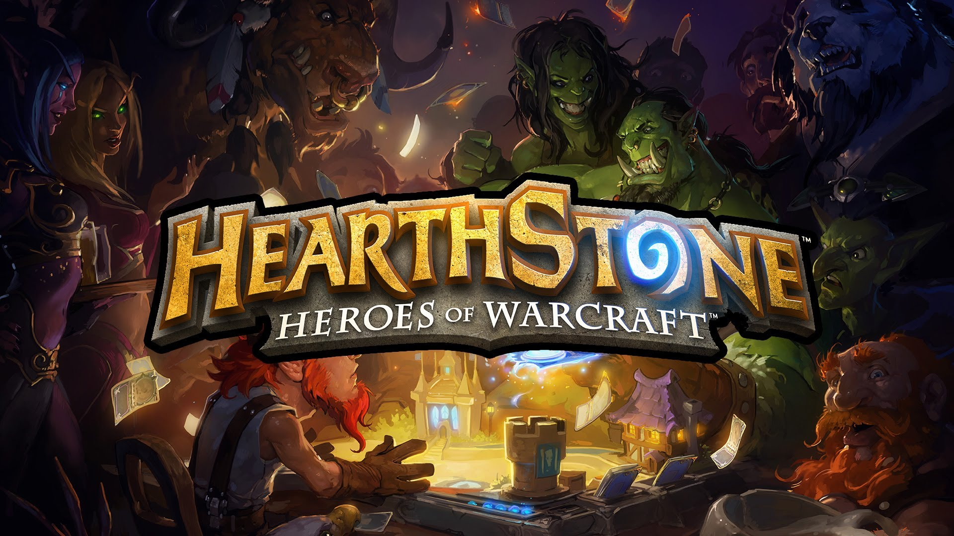 Best Laptops For Hearthstone