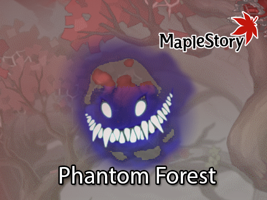 MapleStory Phantom Forest Guide