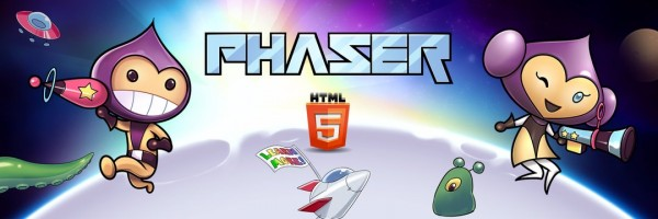 Phaser 3 HTML5 Template