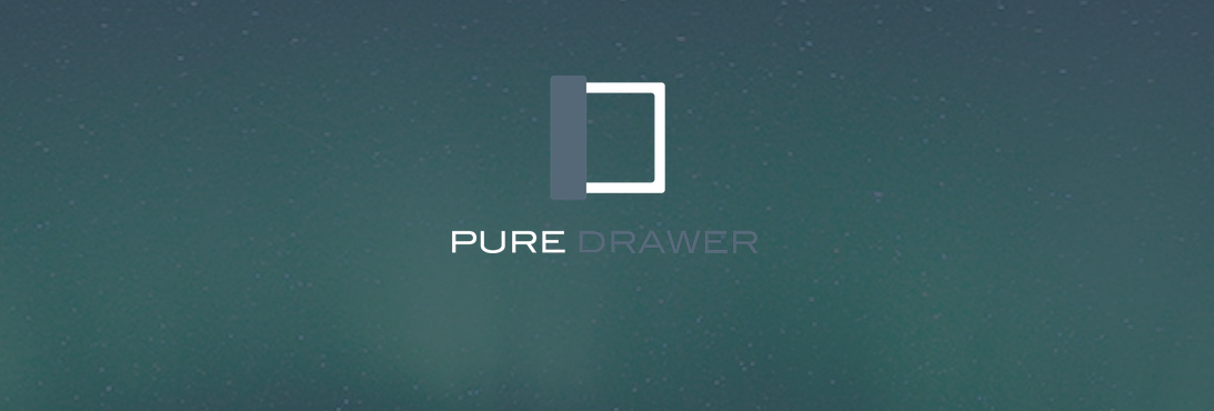 Pure Drawer