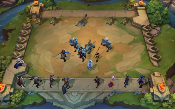 Teamfight Tactics Best Laptops