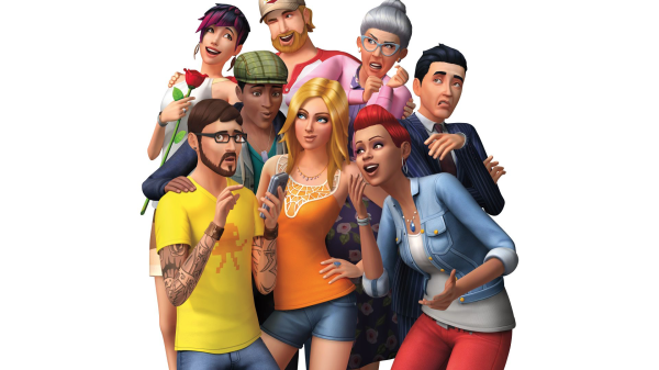 The Sims 4 FREE!